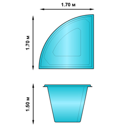 Вертикальная гидроизоляция цоколя